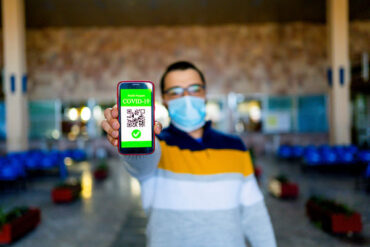 COVID-19 vaccination verification app introduced in Newfoundland and Labrador