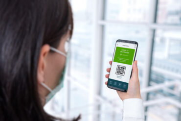 Verify Ontario app launched as enhanced verification where proof of vaccination is required, including at cinemas and dine-in venues